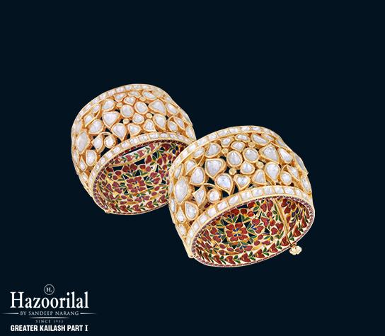 Designer Gold Jewellery Online